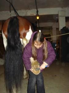 Уроки верховой езды детям конный Клуб в Подмосковье