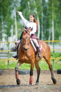 Конный клуб обучение верховой езде для детей